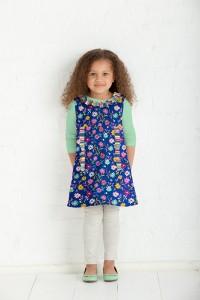 Little Lisette Style 2063