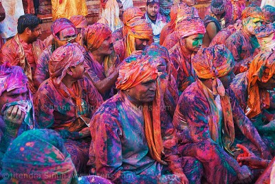Festival of Color, Holi