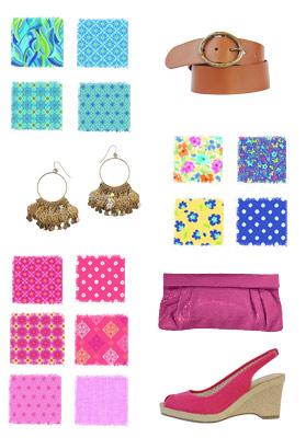 Lisette Spring 2013 Overview