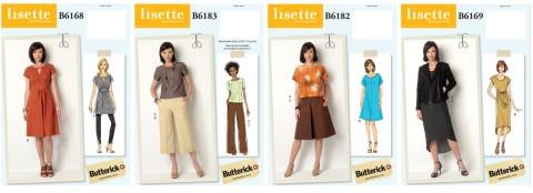 lisette-lineup