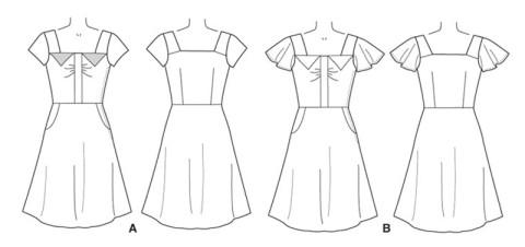 line-drawings