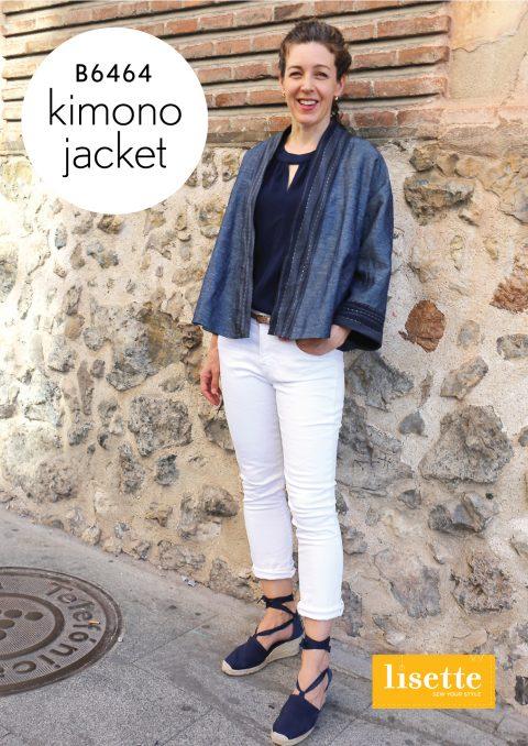Lisette B6464 jacket