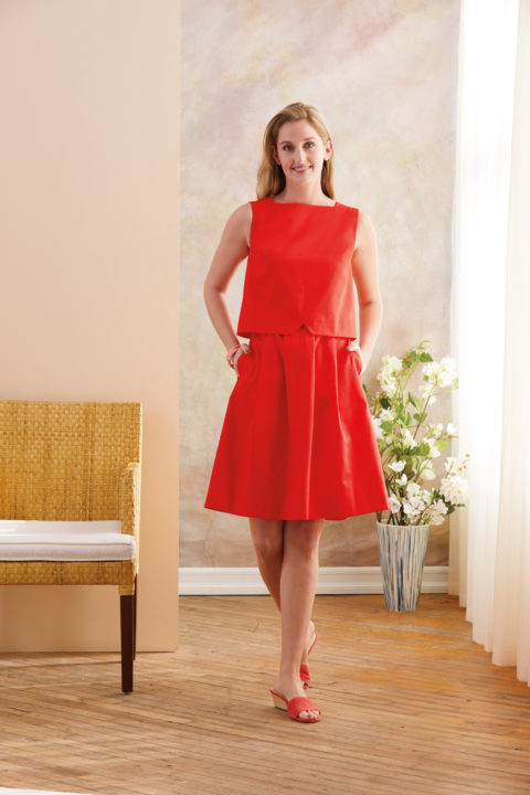 Lisette for Butterick B6681